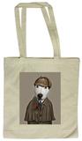 Pets Rock Detective Tote Bag Tote Bag