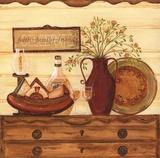 Celebrate Family Kunstdruck von Grace Pullen