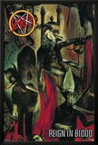 Slayer- Reign In Blood Prints