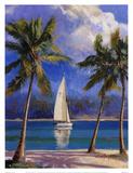 Island Breeze Posters by Nenad Mirkovich