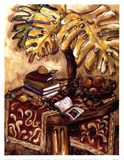 Harvest Still Life Plakat af Nicole Etienne