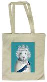 Pets Rock HRH Tote Bag Bolsa de tela