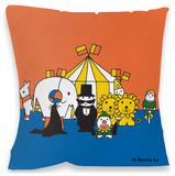Miffy at the Circus Cushion Pyntepute
