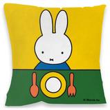 Miffy Dinner Cushion Pyntepute