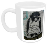 Laugh Now Mug Mug