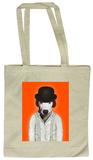 Pets Rock Dystopia Tote Bag Tote Bag
