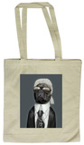 Pets Rock Fashion Tote Bag Tragetasche
