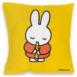 Musical Miffy Cushion Pyntepute