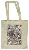 Alice in Wonderland - In the Kitchen Tote Bag Tragetasche