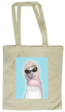 Pets Rock Princess Tote Bag Tragetasche