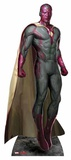 Marvel - Vision Age of Ultron Cardboard Cutout Pappfigurer