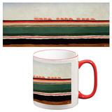 Kasimir Malevich - The Red Cavalry Mug Mug
