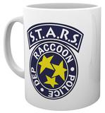 Resident Evil - Stars Mug Tazza