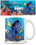 Finding Dory - Characters Mug Mug