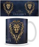 Warcraft - The Alliance Mug Becher