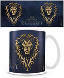 Warcraft - The Alliance Mug Taza