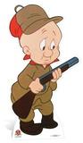 Looney Tunes - Elmer Fudd Cardboard Cutout Sagomedi cartone