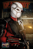 Suicide Squad- Deadshot Full Tactical Posters