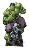 Hulk - Avengers Assemble Pappfigurer