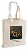 Wassily Kandinsky - Counterweights, 1926 Tote Bag Sac cabas