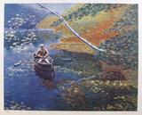 Rowboat Keräilyvedos tekijänä David Cain