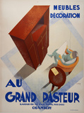 Grand Pasteur Premium Edition by  Villot