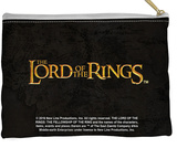 Lord Of The Rings - Lor Logo Zipper Pouch Zipper Pouch