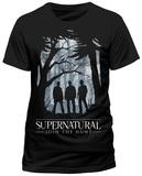 Supernatural - Join the Hunt Tshirt