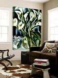 Arums Kunst av Tamara De Lempicka