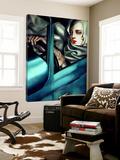 My Portrait Posters av Tamara De Lempicka