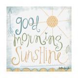 Soleil de beau matin Posters par Katie Doucette