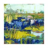 Summer Marsh 4 Affiches par Pamela J. Wingard