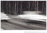 Two Fiat Kunstdrucke von Gerhard Richter