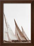 12 Meter JI Class Prints by Guillaume Plisson