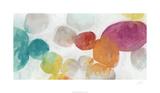 Color Interplay I Édition limitée par June Erica Vess