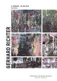 Birkenau Poster di Gerhard Richter
