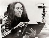 Bob Marley Fotografía