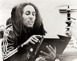 Bob Marley Fotografia