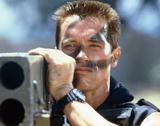 Commando Photo