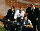 Thunderbolt and Lightfoot Photo