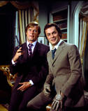 The Persuaders! Foto