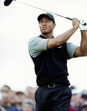 Tiger Woods Photographie