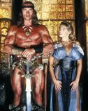 Conan der Zerstörer Foto