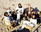 Fuga do Planeta dos Macacos Fotografia