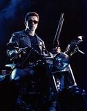 Terminator 2: El juicio final Fotografía