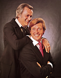 The Persuaders! Fotografia