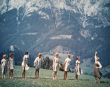 The Sound of Music Photographie