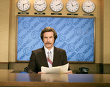 Anchorman: The Legend of Ron Burgundy 写真