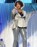 Whitney Houston Foto