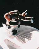 2001: Uma Odisseia no Espaço Fotografia